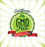 Ecology GMO free background Stock Photography