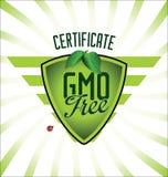 Ecology GMO free background Royalty Free Stock Images