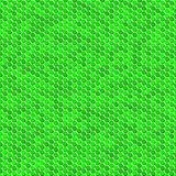 Ecology Green Seamless Pattern Royalty Free Stock Photography