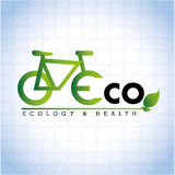 Ecology and health Royalty Free Stock Photo
