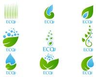 Free Ecology Icon Set 03 Stock Images - 32604734