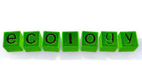 Ecology image Stock Photo