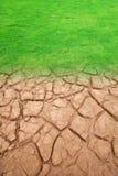 Ecology landscape Royalty Free Stock Images