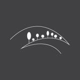 Ecology logo Stock Photography