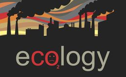 Ecology Royalty Free Stock Images