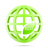Ecology Symbol Royalty Free Stock Photography