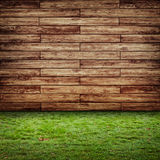 Ecology wall. All textures my own Royalty Free Stock Photo