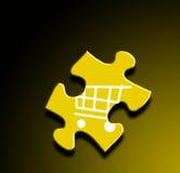 ecommerce Obraz Stock