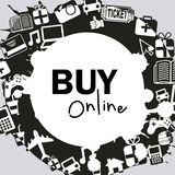 Ecommerce Royalty Free Stock Image