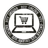 Ecommerce Royalty Free Stock Photography