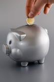 Economia Fotos de Stock Royalty Free