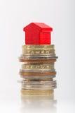Economia para uma casa Fotos de Stock