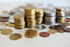 Economias Fotografia de Stock