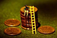 Economias Foto de Stock Royalty Free