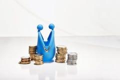 economias Fotografia de Stock Royalty Free