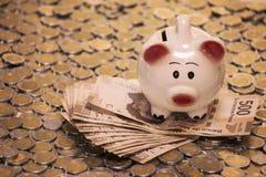 economias Foto de Stock
