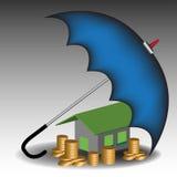 Economias de protecção Foto de Stock Royalty Free