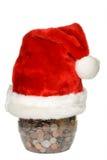 Economias do Natal Imagem de Stock Royalty Free
