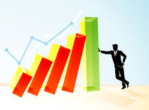 Economic Business Stability Stock Photos
