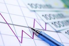 Economic Growth Stock Image