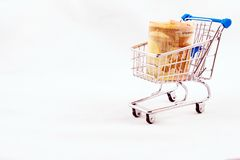 Economic recovery from the crisis Stock Image