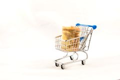 Economic recovery from the crisis. Money Royalty Free Stock Photography