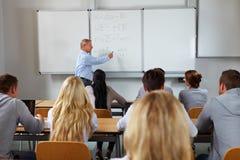 Free Economic Studies At University Stock Photos - 21340083