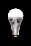 Economical LED lamp Stock Image