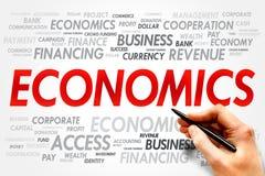 economics photographie stock libre de droits