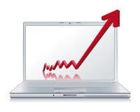 Economisch herstel Stock Fotografie