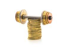 ECONOMISCHE KRACHT 2 Royalty-vrije Stock Afbeelding