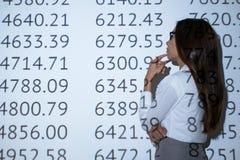 Economist Royalty Free Stock Photos