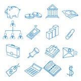 Economy Royalty Free Stock Images