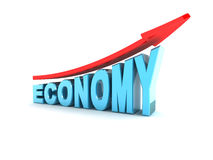 Economy Stock Photography