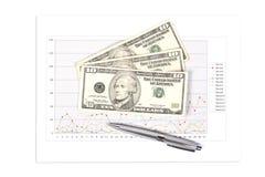 Economy royalty free stock image