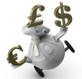 Economy Balance Stock Images