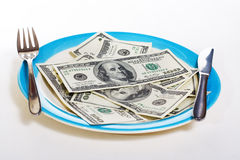 Economy and business concept Royalty Free Stock Photo