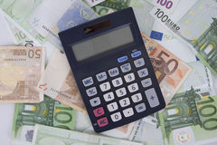 Economy and finance Stock Photography