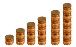 Economy grows. Cost control, cash flow, business, family stock images