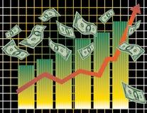 Economy Growth Stock Photos
