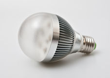 Economy led light Royalty Free Stock Photos