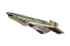 Economy lifting Royalty Free Stock Images