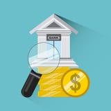 Economy and savings Stock Photo