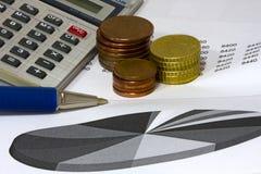 Economy state Stock Photo