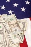 Economy woes Stock Photography