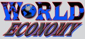 economy world 库存图片
