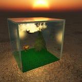 ecosystem ilustração royalty free