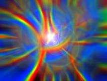 Ecstasy χρωμάτων στοκ φωτογραφίες με δικαίωμα ελεύθερης χρήσης