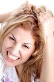 Ecstasy Stock Image