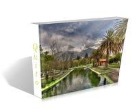 Ecuadoor book Stock Image